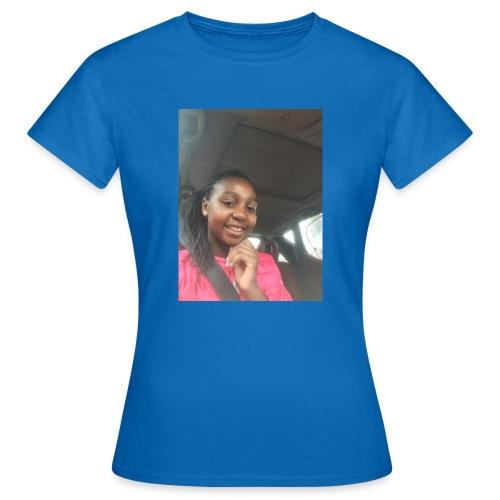 tee shirt personnalser par moi LeaFashonIndustri - T-shirt Femme