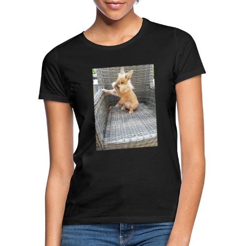 Ninou - Vrouwen T-shirt