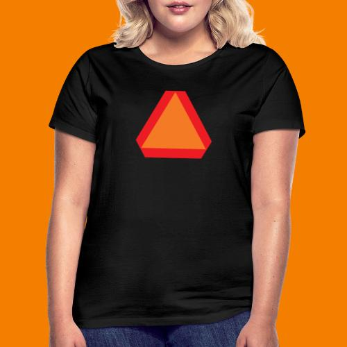 Långsamt gående - T-shirt dam