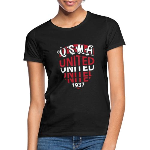 USMA - T-shirt Femme