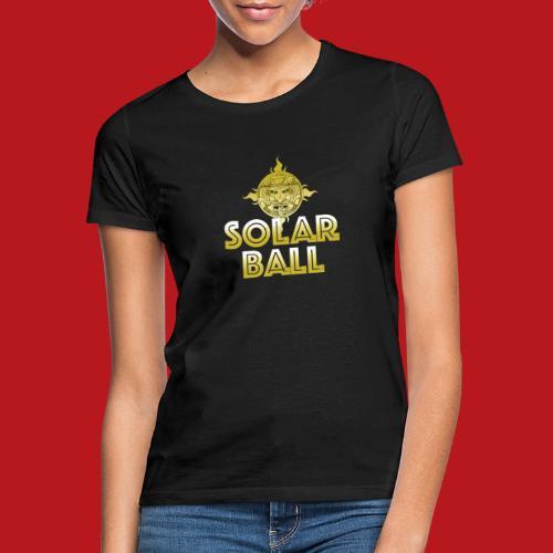 Solar Ball - T-shirt Femme
