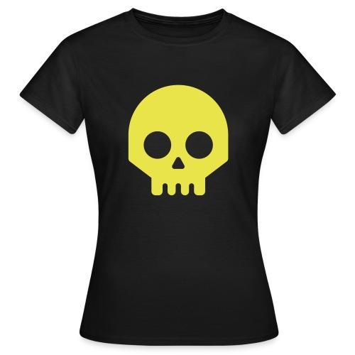 Vikisijästä tekijäksi - Naisten t-paita