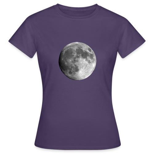 ICONIC CHOSE - Women's T-Shirt