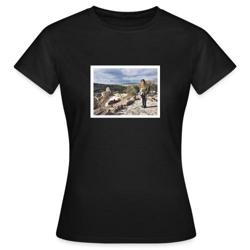 Greece - Koszulka damska