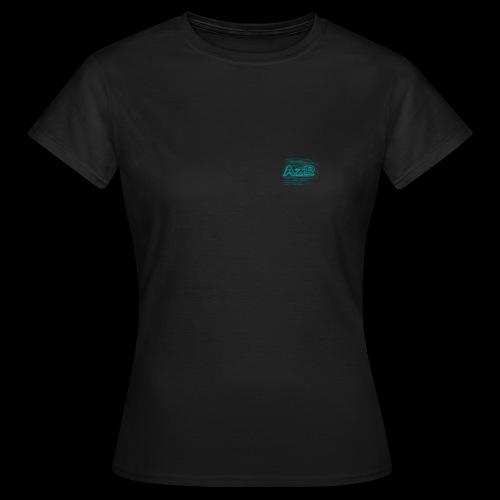 azr - T-shirt Femme