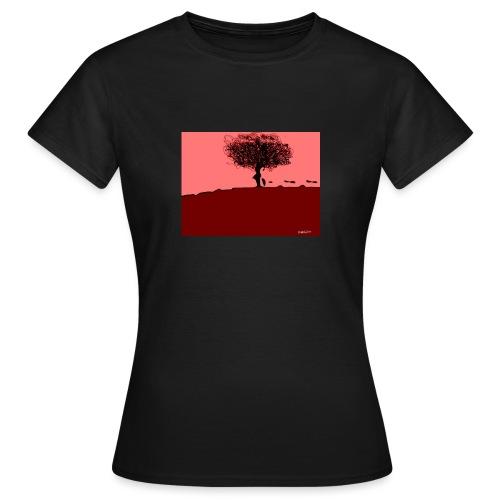 albero_0001-jpg - Maglietta da donna