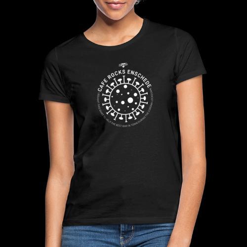 COVID-19 - Vrouwen T-shirt