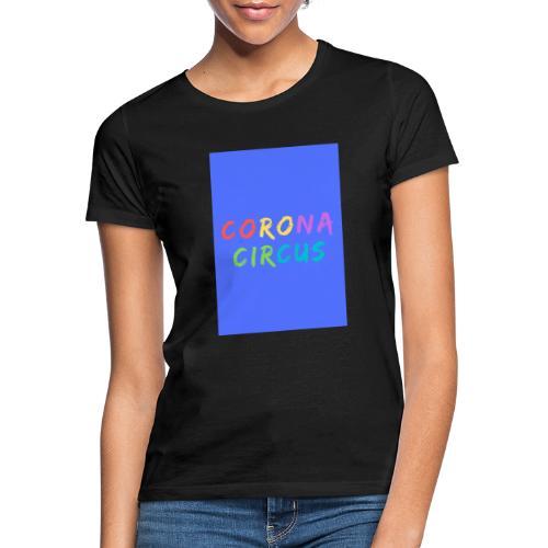 CORONA CIRCUS 3 - T-shirt Femme