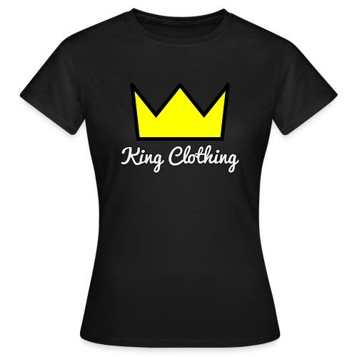 crown 39762 960 720 png - Women's T-Shirt