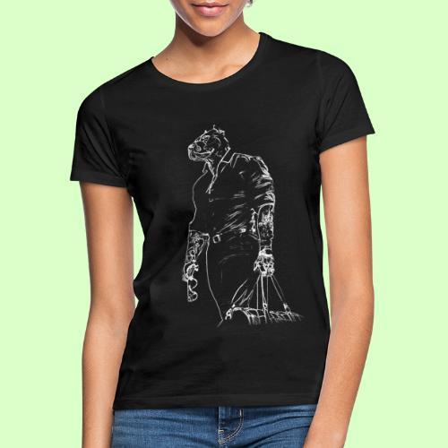 PITBULL STYLE!! - Camiseta mujer