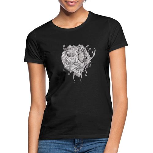 Floating creature 1 shirt - Women's T-Shirt