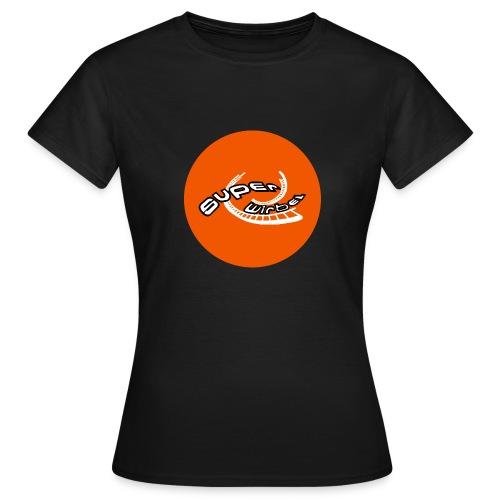 SuWi Pin - Frauen T-Shirt