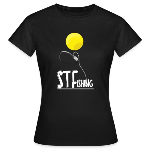 STFISHING - T-shirt Femme