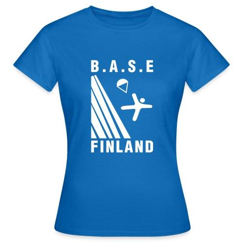 base logo - Women's T-Shirt