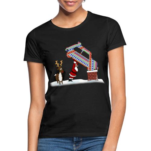 Ministox Christmas Delivery - Women's T-Shirt
