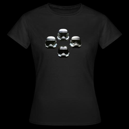 Trooper9 - Women's T-Shirt