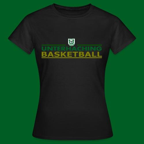 Logo45 - Frauen T-Shirt
