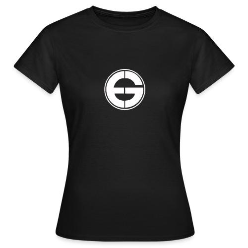 Exotic - T-skjorte for kvinner