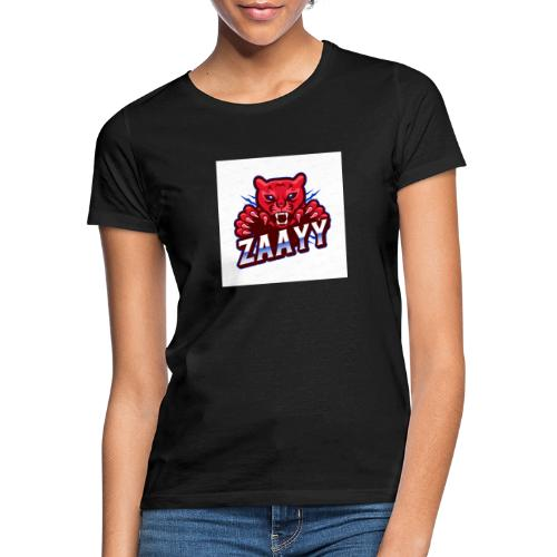 Zaayy - Frauen T-Shirt