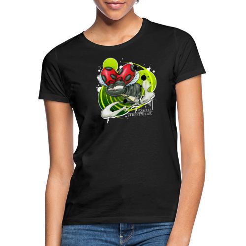 Marienkiffer - Frauen T-Shirt