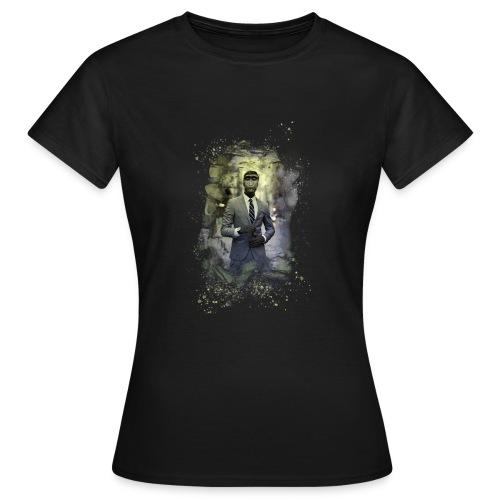 Monky - Frauen T-Shirt
