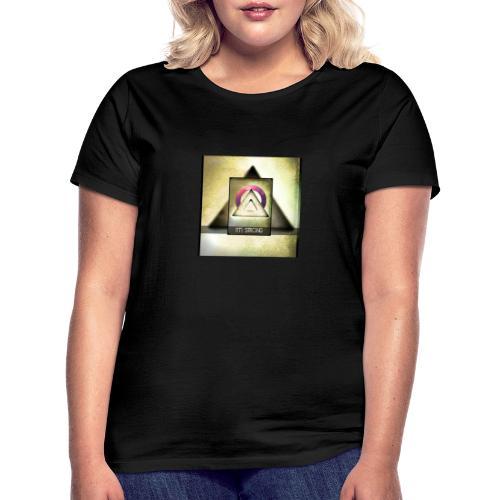 IM STRONG - Frauen T-Shirt