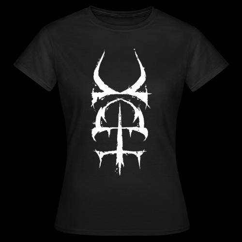 HDKsystem - T-shirt Femme