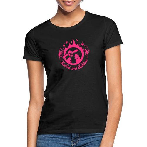 Ring of Fire - Frauen T-Shirt