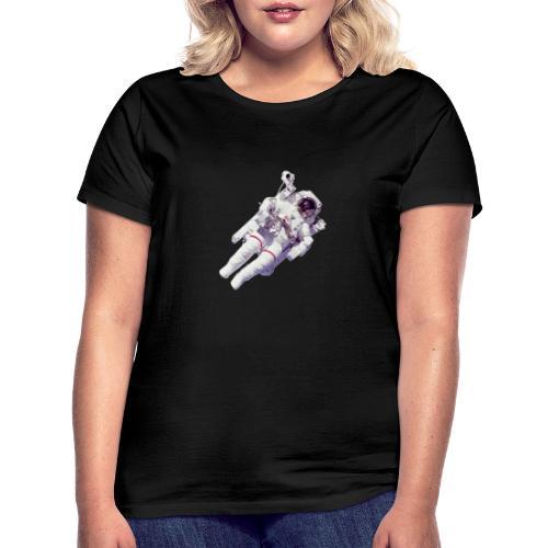 Astronaute 45 - T-shirt Femme