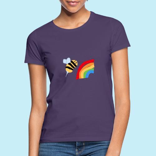 BEe Gay - T-shirt Femme