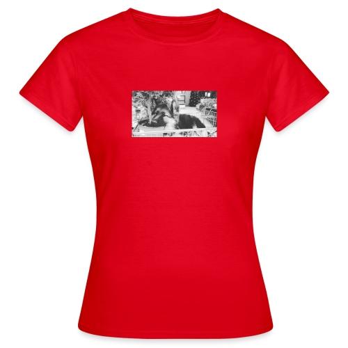 Zzz - Vrouwen T-shirt