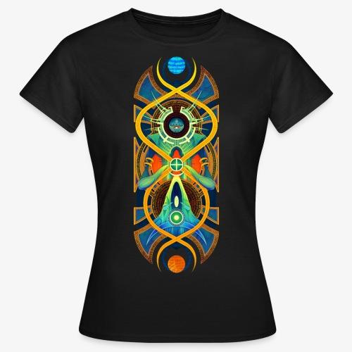Animus - Women's T-Shirt