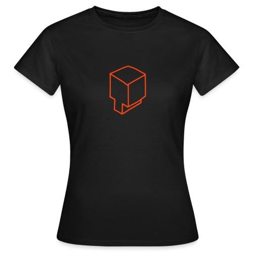 Simple Box T - Women's T-Shirt