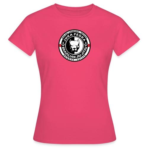 Bjj Team Logo - Women's T-Shirt