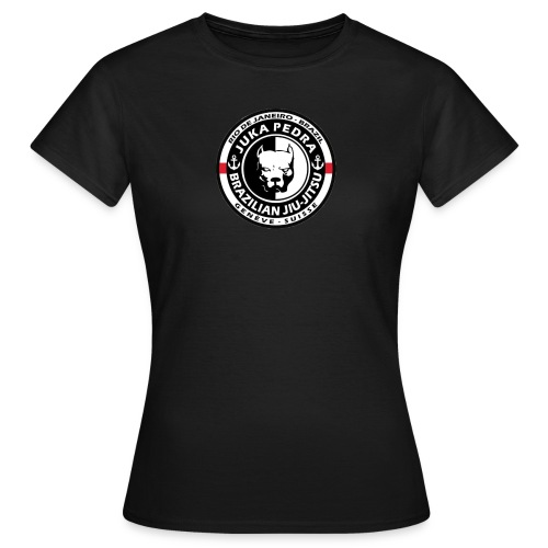 Bjj Team Logo - Women's T-Shirt