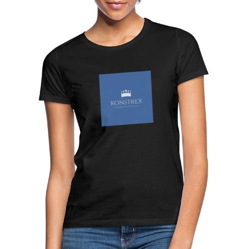 konstrex - Dame-T-shirt