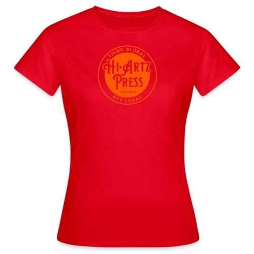 haplogoo3 - Women's T-Shirt