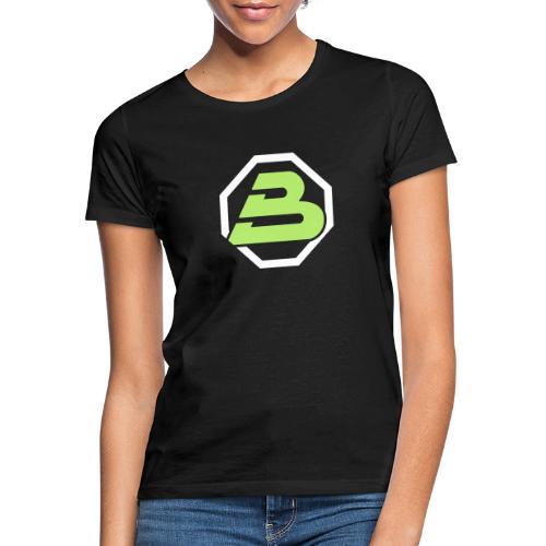 Blacktron 2 - T-shirt Femme