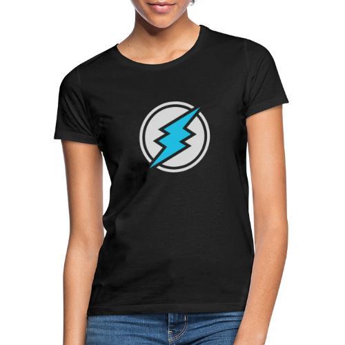 ETN logo # 2 - Women's T-Shirt