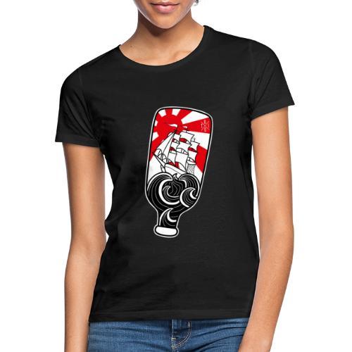 Veliero - Maglietta da donna
