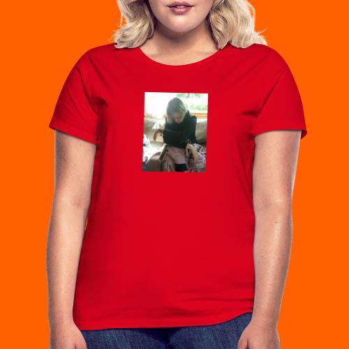 KönniRoope - Naisten t-paita