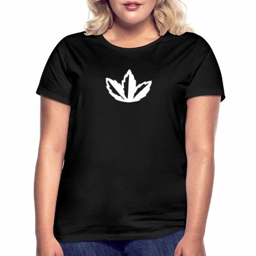 Leaf Shirt - Frauen T-Shirt