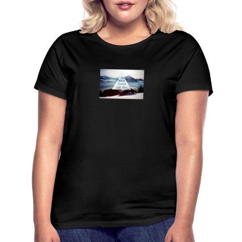 Heimatliebe - Frauen T-Shirt