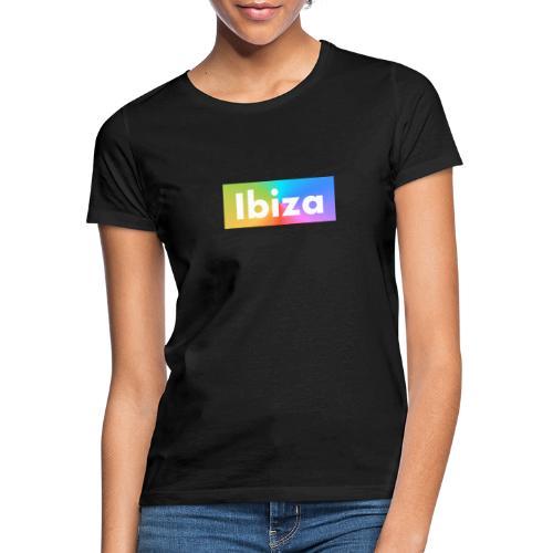 IBIZA Color - Women's T-Shirt