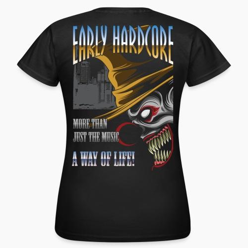 Early HC - Women's T-Shirt