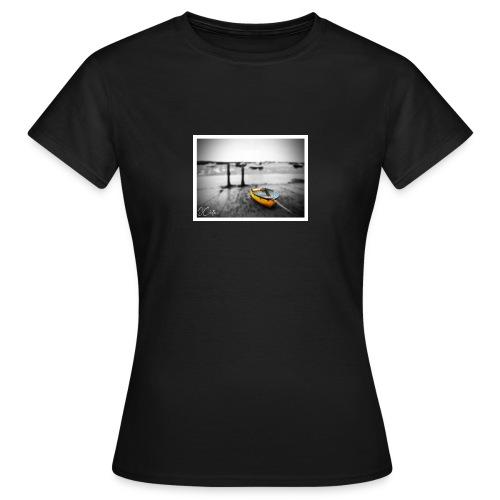 yellow - Women's T-Shirt