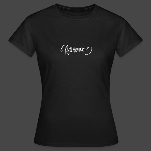 Name only - Women's T-Shirt