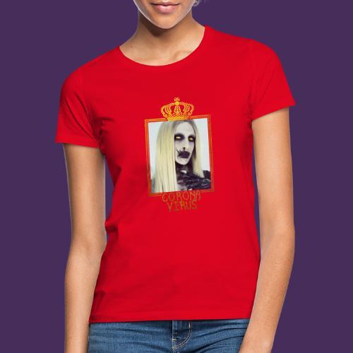 Corona Virus - Women's T-Shirt
