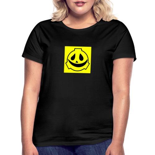 Scp project friendly merchandising - Maglietta da donna