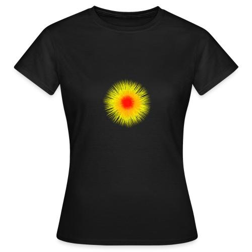 Sonne I - Frauen T-Shirt